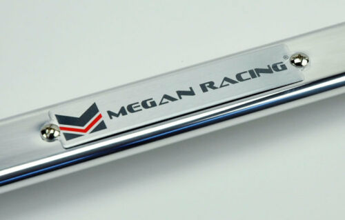 Front Rear Upper Strut Tower Brace Bar Megan Racing Race for Lexus IS300 00-05