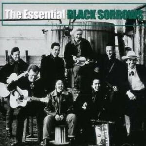 BLACK-SORROWS-THE-ESSENTIAL-CD-NEW-SEALED-18-TRACK-VERY-BEST-OF-GREATEST