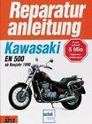 Kawasaki EN 500 ab Baujahr 1990 (1998, Taschenbuch)