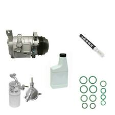 A//C AC Compressor For Mazda Protege 01-03 Protege5 02-03 OE# H12A0AH4JU 67479