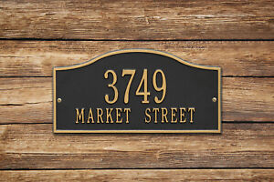 Rolling-Hills-Personalized-Address-Plaque