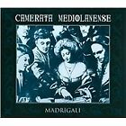 Camerata Mediolanense - Madrigali (2013)