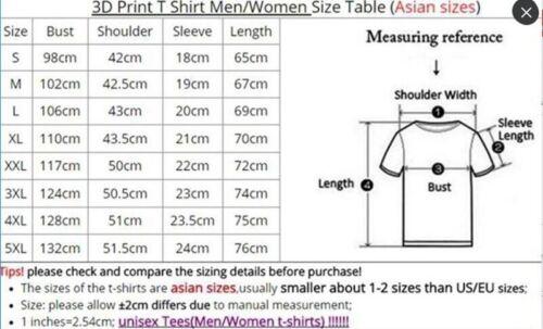 New Fashion Women//Men/'s 3D Print Super Star James Harden T-Shirt  JH02
