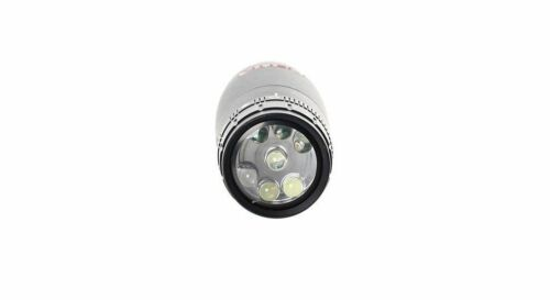 New Cycling Quick Release Front HeadLight 7 Bright LED Neptune Vetta Free P/&P