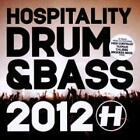 Hospitality Drum & Bass 2012 von Hospital Presents (2012)