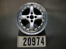 """1 Stk. OZ Racing Alufelge Mehrteilig Zweiteilig 7Jx15"""" ET37 32705203 #20974"""