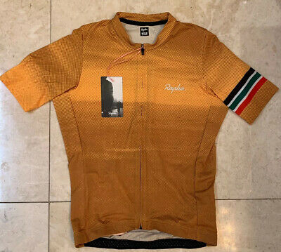 Rapha Limited Edition Jersey Georgia Size Small Brand New With Tag