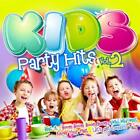 Kids Party Hits Vol.2 von Madagascar 5-Mister Brown S. Gang & Clueless (2015)