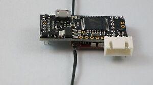 NEW-Mirumod-AR-Drone-2-0-WIFI-Less-mod-COMPACT