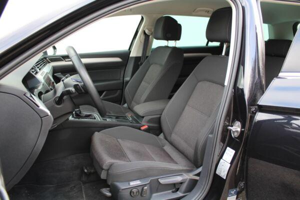 VW Passat 1,4 TSi 150 Comfort Prem. Variant DSG - billede 4