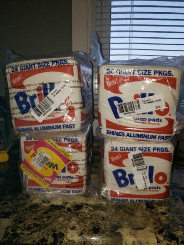"5/"" NEW Kidrobot Andy Warhol blanche Brillo Box Medium Plush"