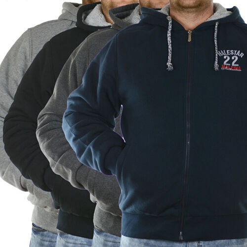 4xl-7xl Sweatjacke sulle dimensioni hoodyjacke Felpa con cappuccio Pullover grandi dimensioni