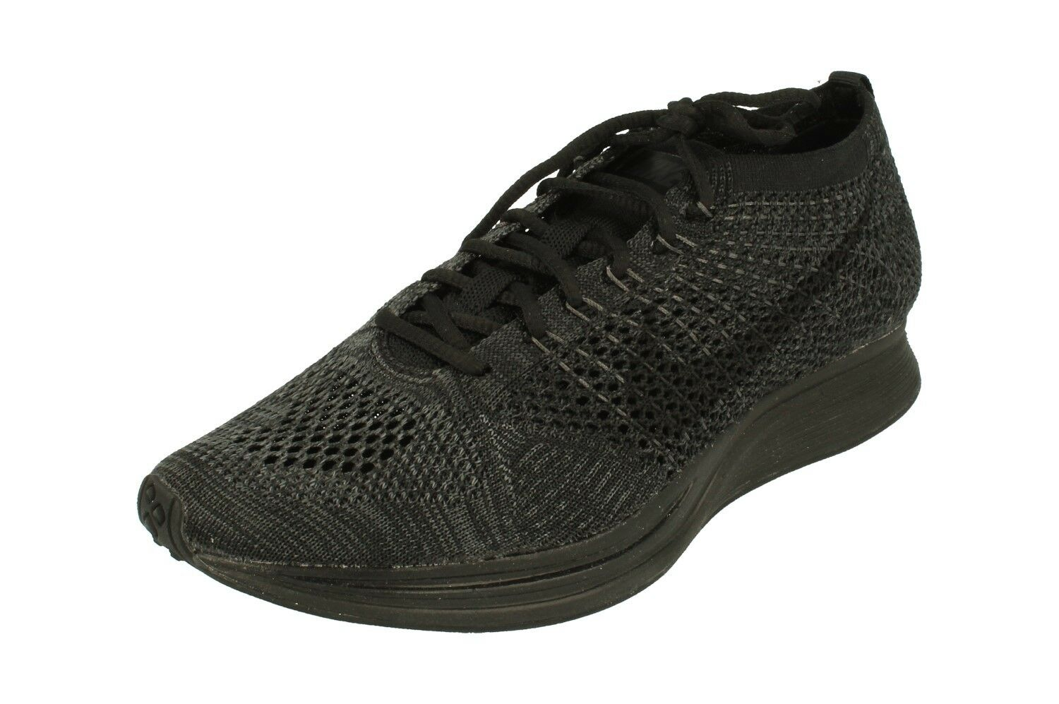 Nike Flyknit Racer Unisex Running Trainers 526628 009 Sneakers shoes shoes shoes 8d6e5c