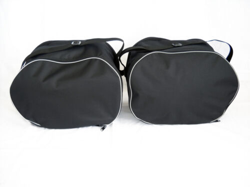 Free BALACLAVA Pannier liner bags inner bags for YAMAHA FJR 1300//TDM 900
