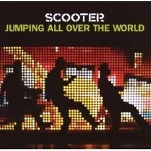 SCOOTER-034-JUMPING-ALL-OVER-THE-WORLD-034-CD-13-TRACKS-NEU