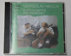 Ventseslav-Nikolov-Plays-Schnittke-and-Prokofiev-CD-1996-GEGA