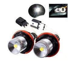 2tlg. LED Angel Eyes für BMW Standlicht E39 E53 E65 E66 E60 E61 E63 E64 E83 NEU