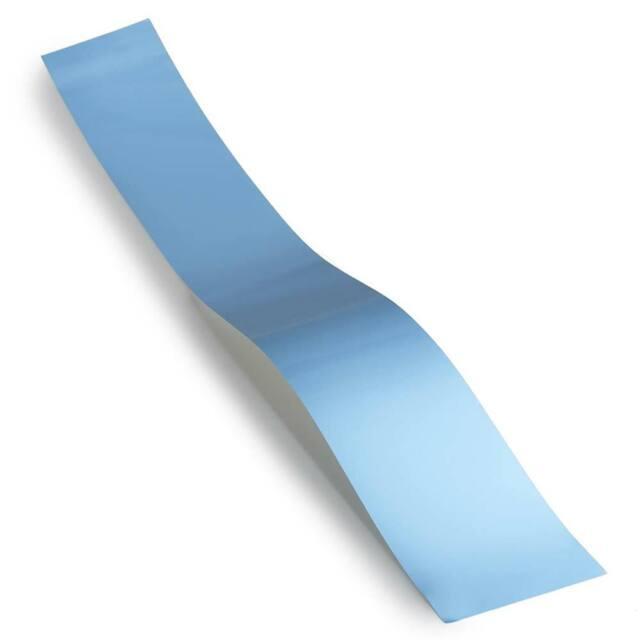 Top Flite MonoKote Trim Sky Blue 5 X 36 TOPQ4122