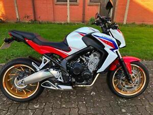 2014-Honda-CB650-650cc-FA-Naked-2014MY-FA-FREE-ULEZ