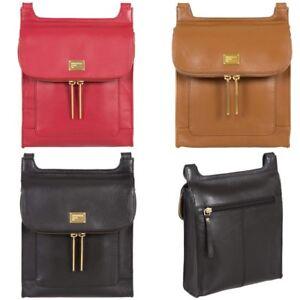baya para no Fine Lorna espec Soft 79 Portobello mujer Bag Negro Cross W11 Leather rojo Body Hay Rrp nq16xxH8wZ