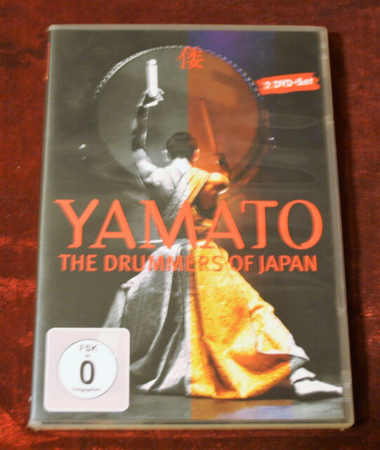 Yamato - The Drummers of Japan (2005)