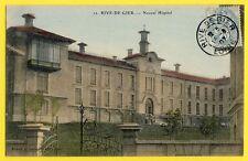 cpa 45 - RIVE DE GIER en 1905 (Loiret) Nouvel HÔPITAL (Marrel) de Mme PERRET