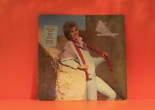 JANIE FRICKE - SOMEBODY ELSE'S FIRE - COLUMBIA EX VINYL LP RECORD -Z