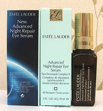 Estee Lauder Advanced Night Repair Eye Serum Synchronised Complex ll 15ml BNIB