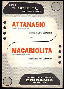 ATTANASIO-MACARIOLITA-Luigi-Lombardi-SPARTITO