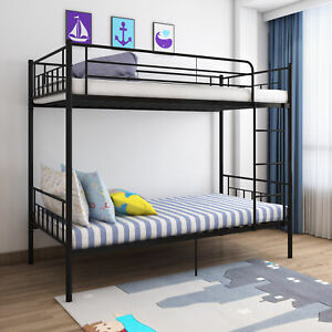 Metal Bunk Beds With Mattresses Included Cheap Online Shopping