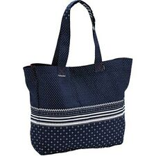Nixon Tree Hugger Tote Handbag (Guardsmen Navy) C19411471-00