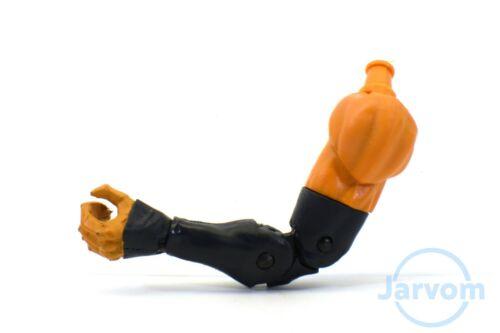 "Marvel Legends 6/"" inch Build a Figure BAF Hobgoblin Individual Parts"