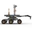 PDF Anleitung Instruction MOC Space Mars Rover aus Lego Steinen