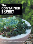 The Container Expert: The World's Best-selling Book on Container Gardening by D. G. Hessayon (Paperback, 1995)