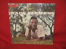 Wade Flemons SELF TITLED STEREO VEE JAY LP Record SEALED UNUSED VINTAGE SCARCE