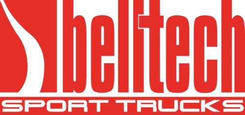 Belltech 8502 Rear Nitro Drop 2 Shock for C1500//C2500//C3500//K1500//S10//S15