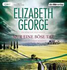 Nur eine böse Tat von Elizabeth George (2015)