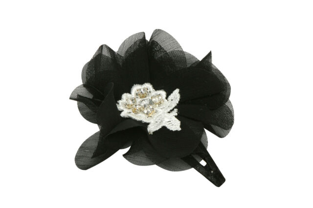 New - Lady Jayne one touch FASCINATOR or instyle Decorated Clips Pk 1 Pins Clip