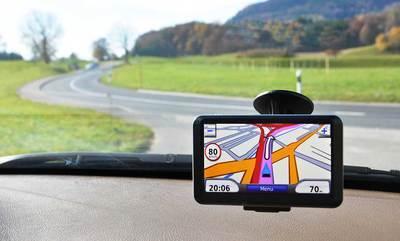 10% off Garmin and Tom Tom GPS Sat Navs