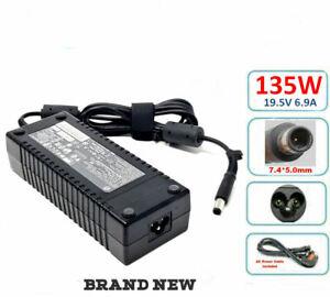 Genuine-HP-135W-AC-Adattatore-HSTNN-LA01-E-PA1131-08HC-397803-001-HSTNN-DA01