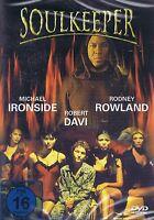DVD NEU/OVP - Soulkeeper - Michael Ironside, Robert Davi & Rodney Rowland