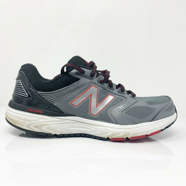 New Balance Mens 560 V7 M560LS7 Gray