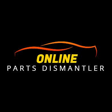 Online Parts Dismantler