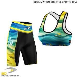 Ladies-Compression-Shorts-Womens-Skin-Tight-Short-Baselayer-Sports-Bra-Top-Vest