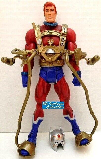 DC Universe Classics New Gotts Removable Helmet Orion DCUC