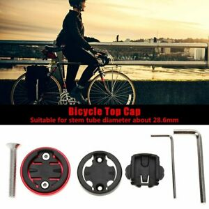 Spare Computer Extension Holder Component Supplies Bicycle Stopwatch GPS