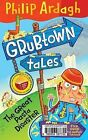 Pongwiffy and the Important Announcement / Grubtown Tales: The Great Pasta Disaster: A World Book Day Flip Book by Philip Ardagh, Kaye Umansky (Paperback, 2010)
