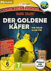 Dark Tales: Der goldene Käfer von Edgar Allan Poe - Collector's Edition (PC, 2013, DVD-Box)