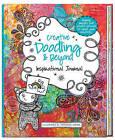 Creative Doodling & Beyond Inspirational Journal by Stephanie Corfee (Hardback, 2014)