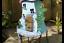 Fairy-Treehouse-Teapot-Sunflower-House-Wishing-Well-Metal-Garden-Decor-Ornament thumbnail 7